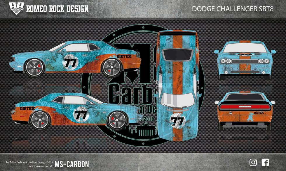 Dodge Gulf Design