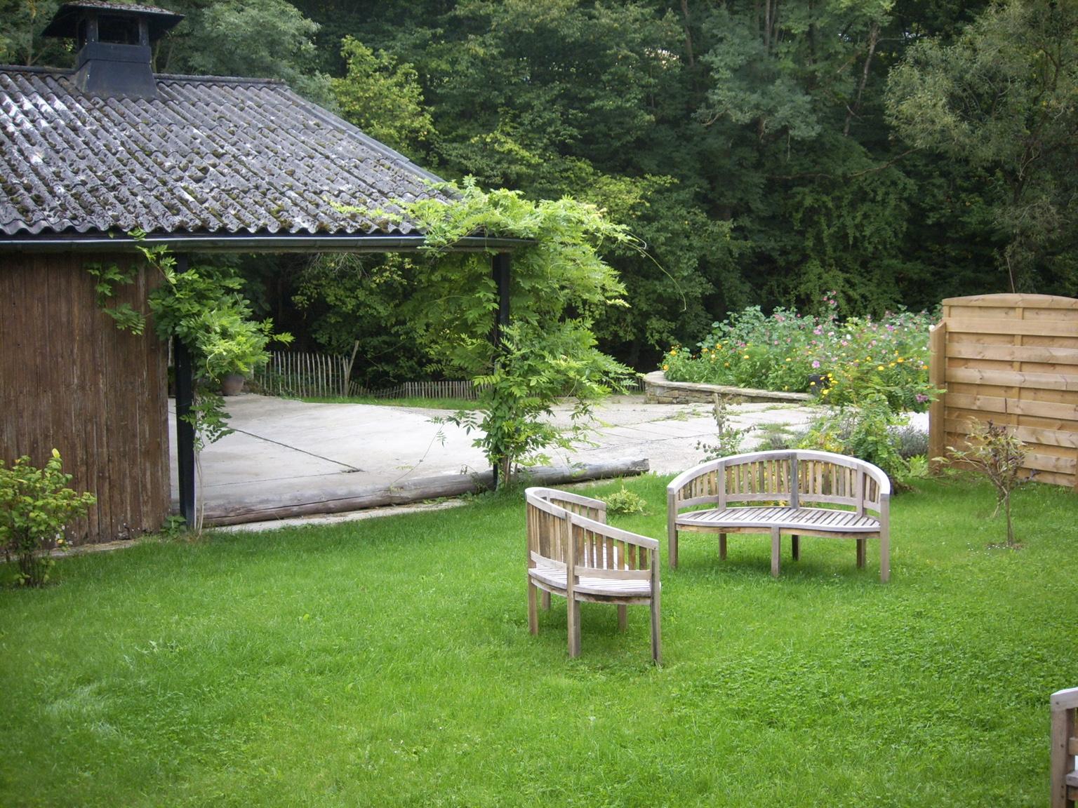 jardin ambroisie