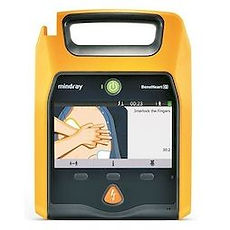 defibrillateur professionnel