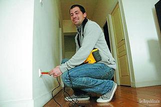diagnostiqueur immobilier à tonneins, sébastien hoarau réalise tous vos DPE et diagnostics immobilier