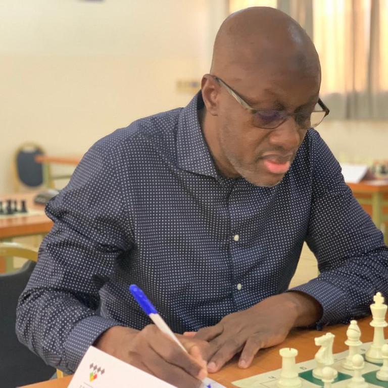 Championnat Open du Sénégal 2021