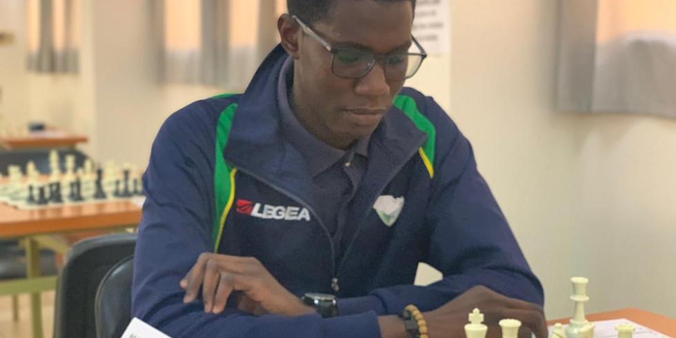 Championnat National du Sénégal 2021