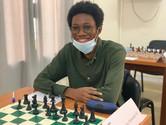 Mouhamadou Mourtada Fall - Senegal Chess