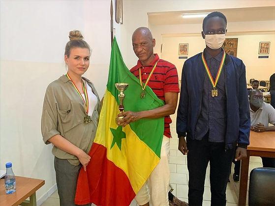 Champions Open 2020-Open Senegal