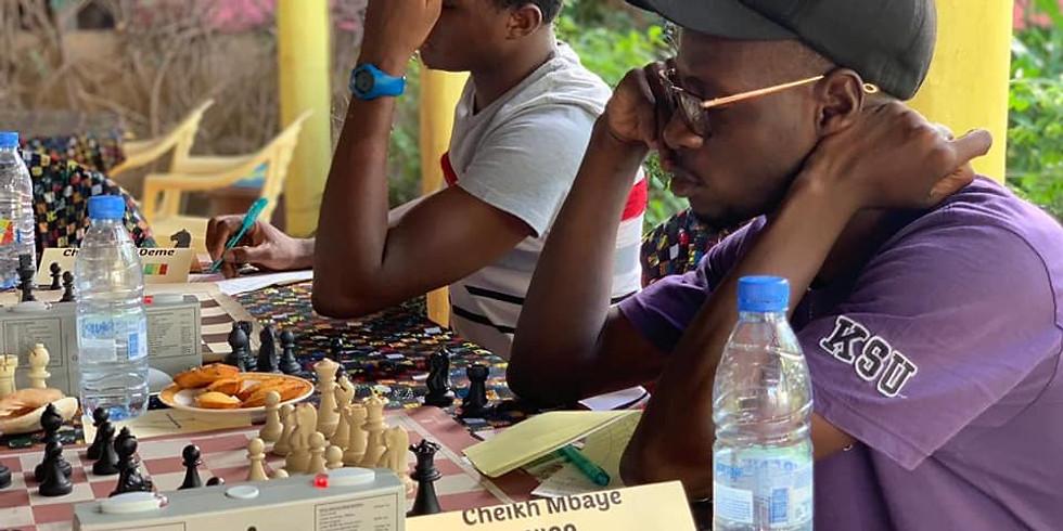 Championnat Open du Sénégal 2020 (1)