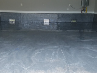 Epoxy Floors May Not Be Right For You