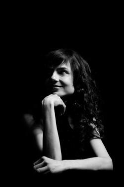 Portré fotózás kreatív profilkép
