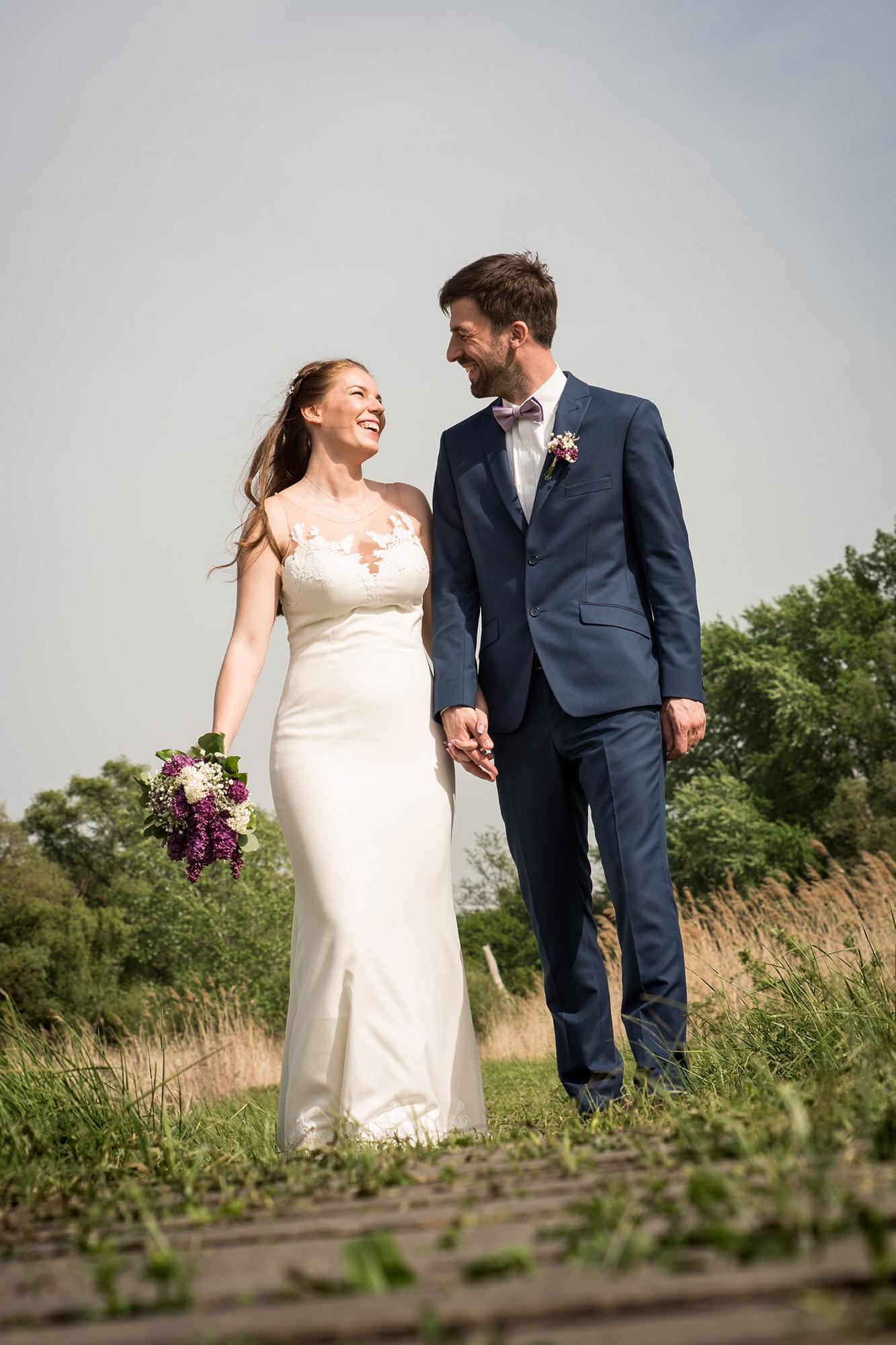 életre szóló esküvői fotók