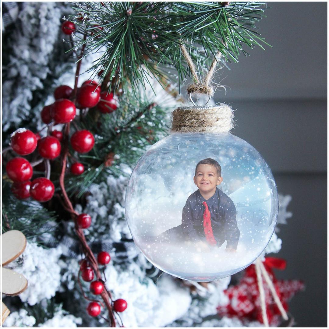 karácsonyi fantáziakép