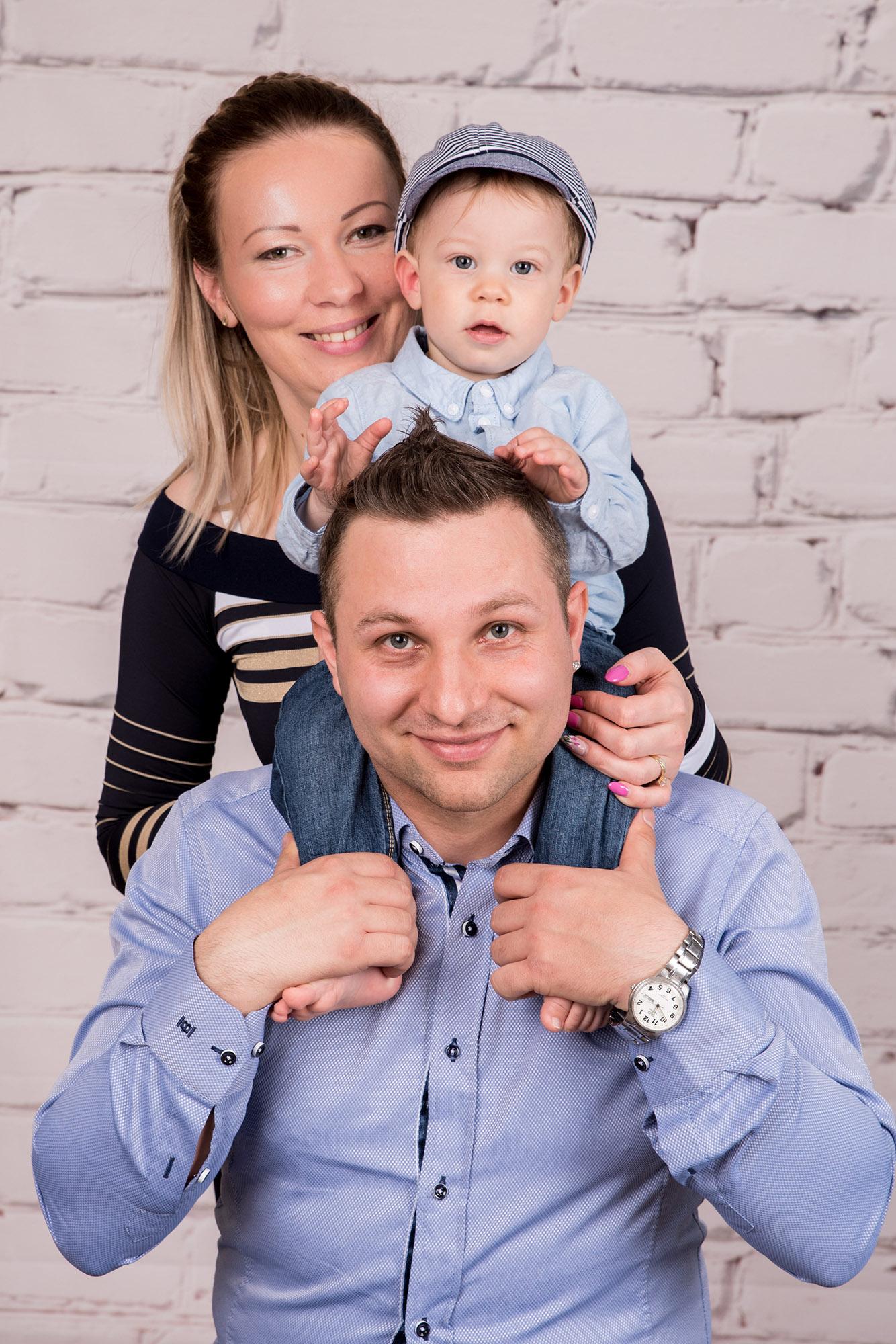 családi fotózás győrben