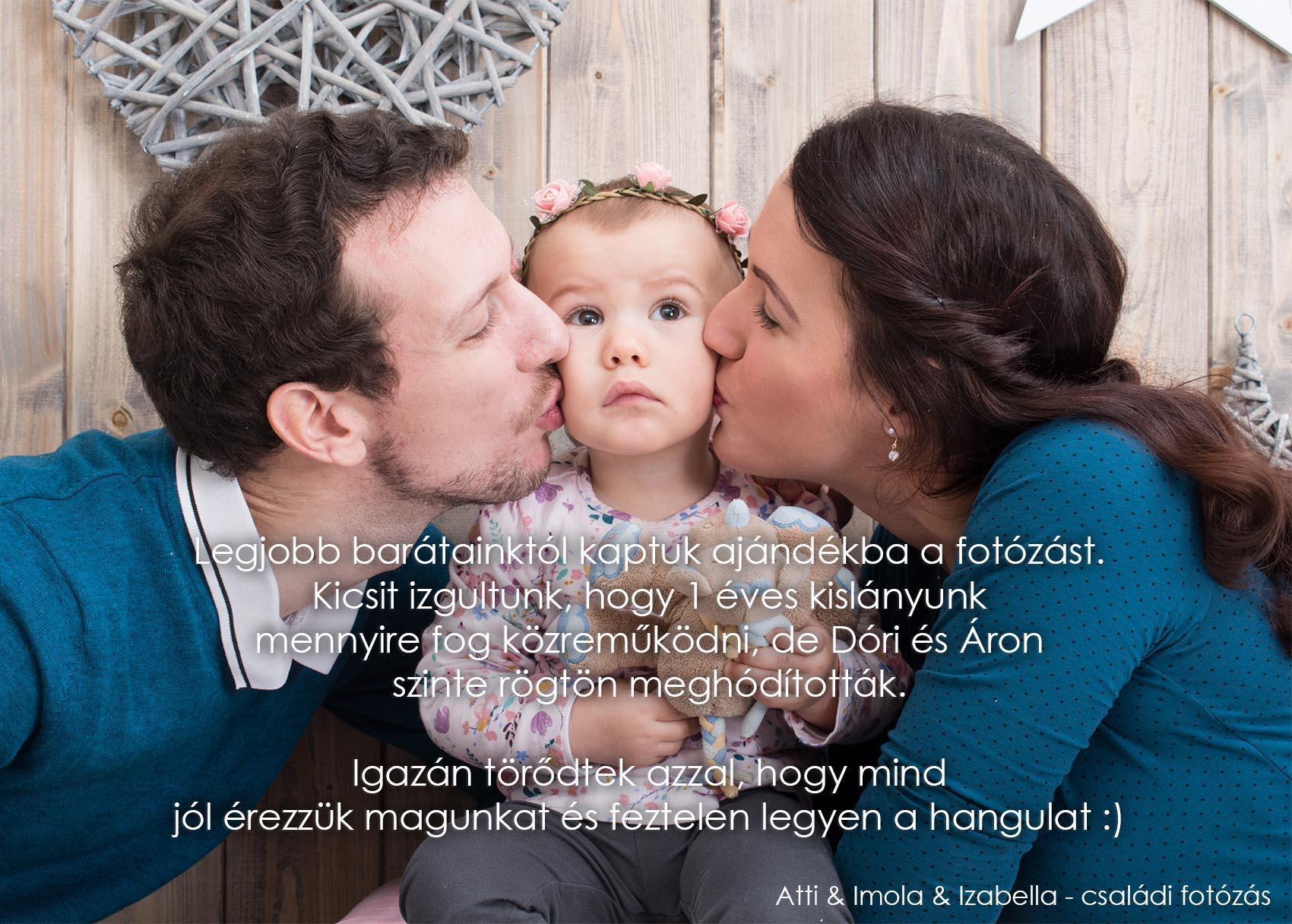 családi fotózás győr