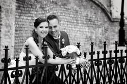 kreatív páros esküvői fotózás