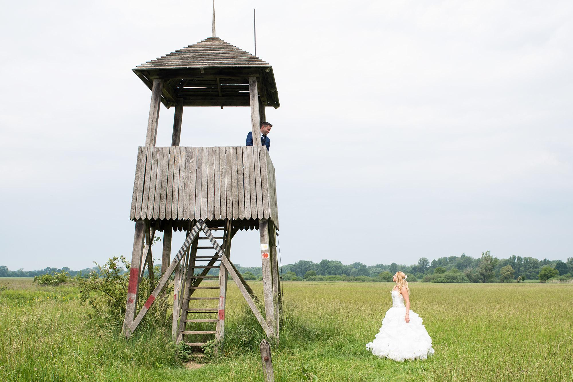 esküvőfotózás egyedi kreatív