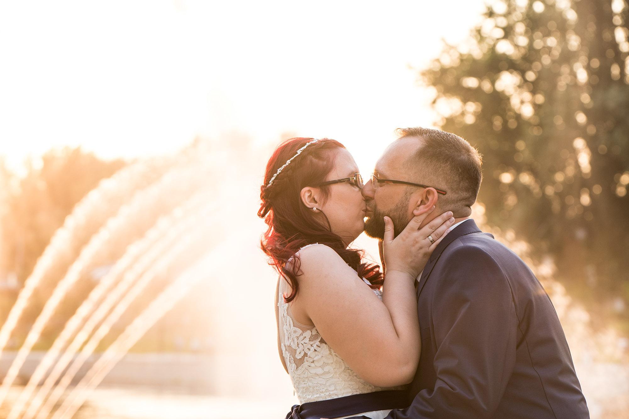 kreatív esküvő fotós