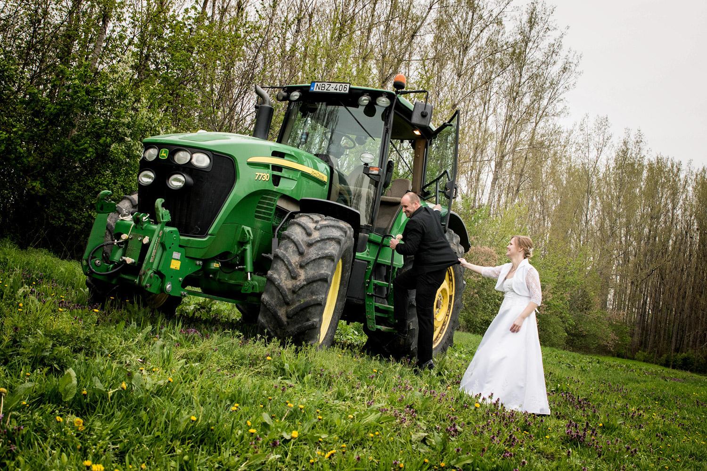egyeid esküvői képek
