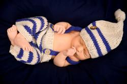 újszülöttfotózás
