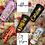 Thumbnail: Harry Potter themed reusable personalised tumblers
