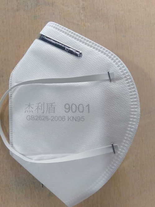 CE certified KN95 mask