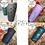 Thumbnail: Personalised 16oz reusable matte tumbler
