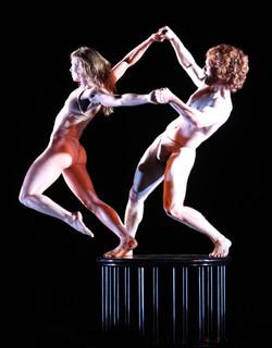 Pilobolus Dance