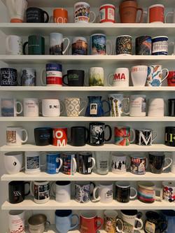 Museum Mugs