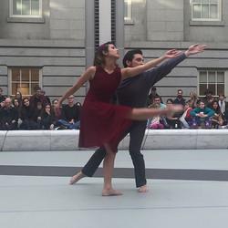 Dana Tai Soon urges Dance Co.