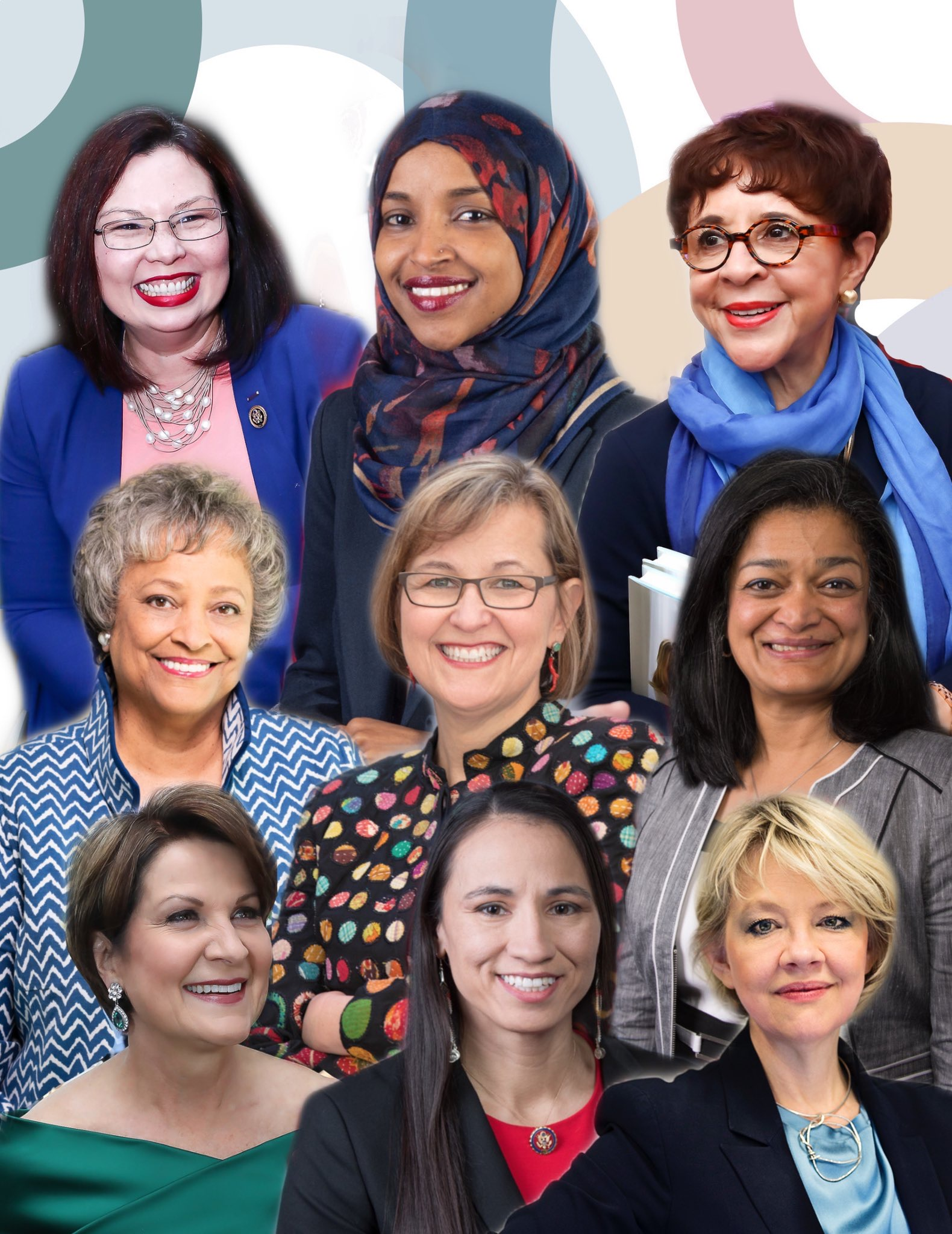 Washington Life Women of 2020
