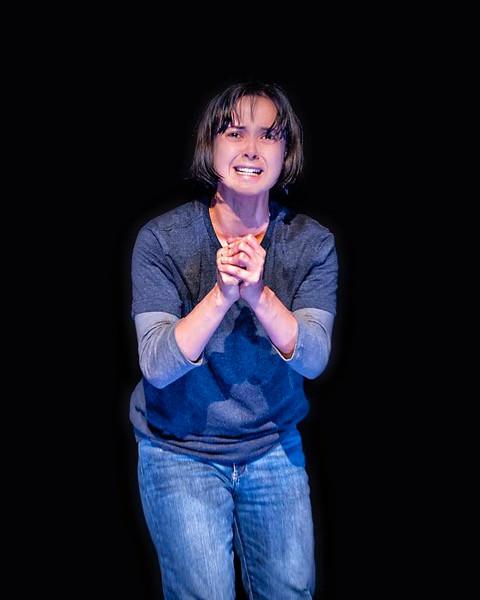 Rebecca Grant Theatre - Avocado