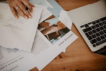 Michelle Denny Recruitment Client Resources