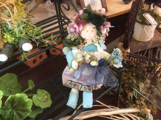 flower fairy b
