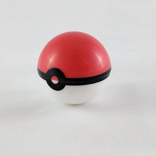 Pokemon Pokeball Silicone Jar
