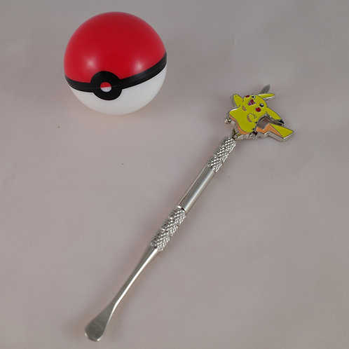 Pick Your Pokemon! - Dab Stick Jar Kit