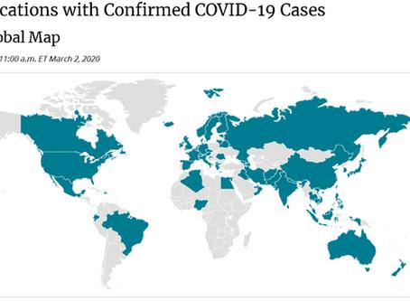 Should You Travel During The Coronavirus Pandemic?