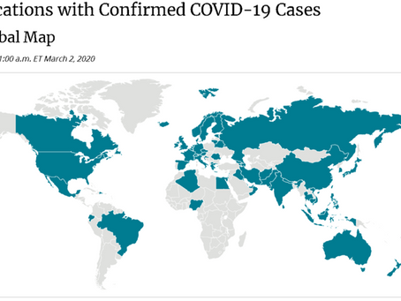 Should You Travel During The Coronavirus Pandemic?