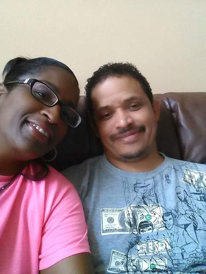 Lisa and Bernard