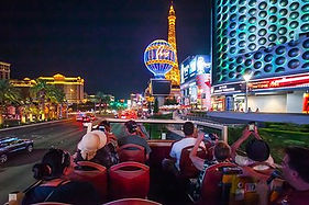 Big Bus Las Vegas Open Top Night Tour.jp