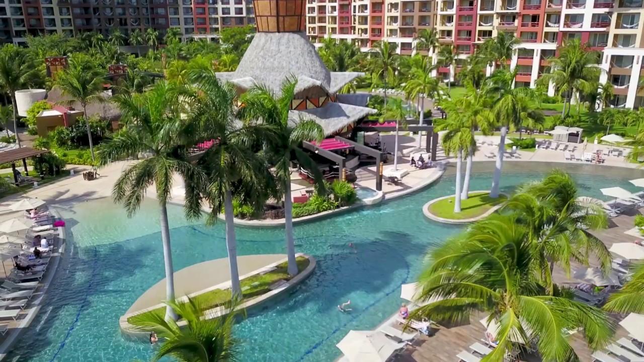 Villa Del Palamar Cancun Property 3