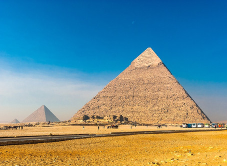 12 Facts About Egypt And Why To Visit
