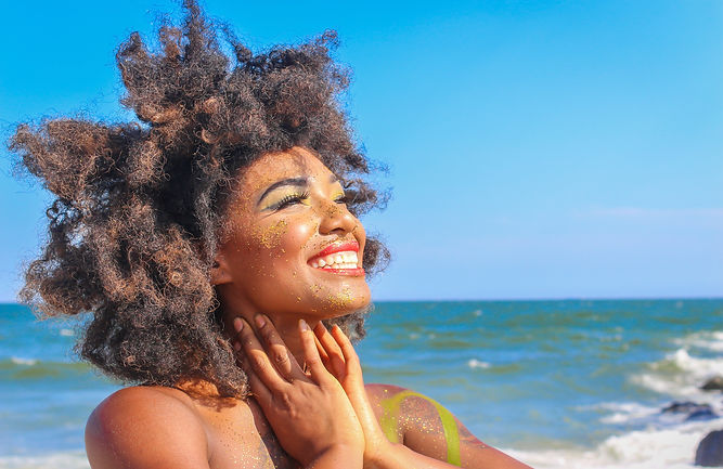 close-up-photo-of-woman-with-afro-hair-2