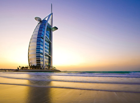 20 Reasons Why You Have To Visit Dubai Right Now