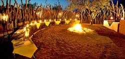 Boma Dinner Africa3
