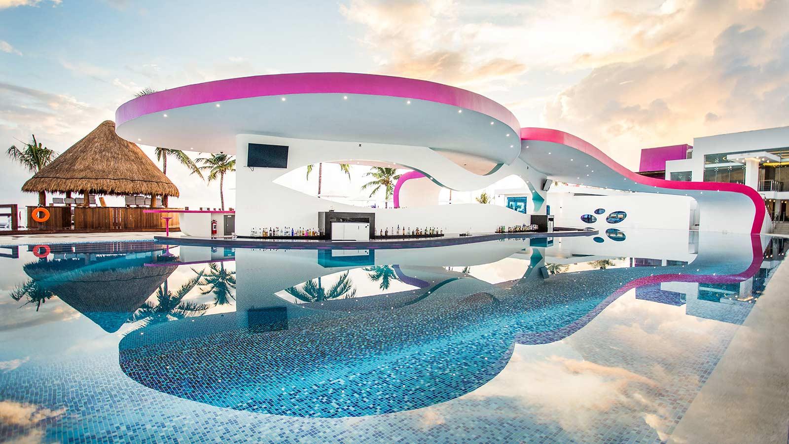 temptation cancun resort6