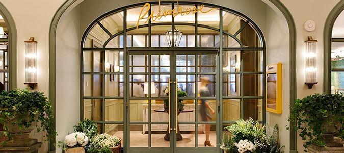 Park MGM Primrose Cafe Garden and Bar.jp