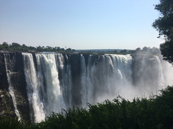 Africa Victoria-Falls-Pictures-the-view-