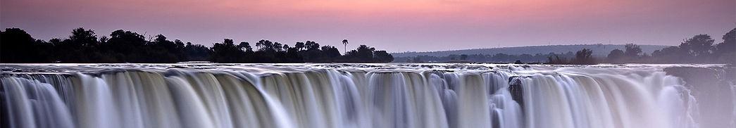 africa zambia-victoria-falls-livingstone