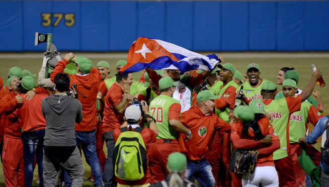 LAS TUNAS WINS CUBAN BASEBALL CHAMPIONSHIP  www.cubatraveltrips.com