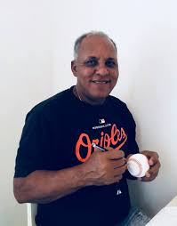 REY ANGLADA COACH OF HAVANA'S INDUSTRIALES IN 2018, PHOTO COURTESY OF WRIGLYVILLE NATION