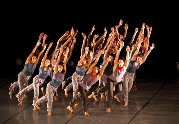 CUBA CONTEMPORARY DANCE COMPANY