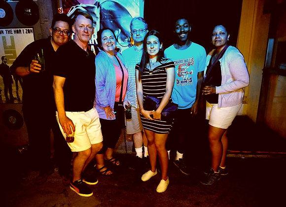 CUBA JEWISH HERITAGE TOUR