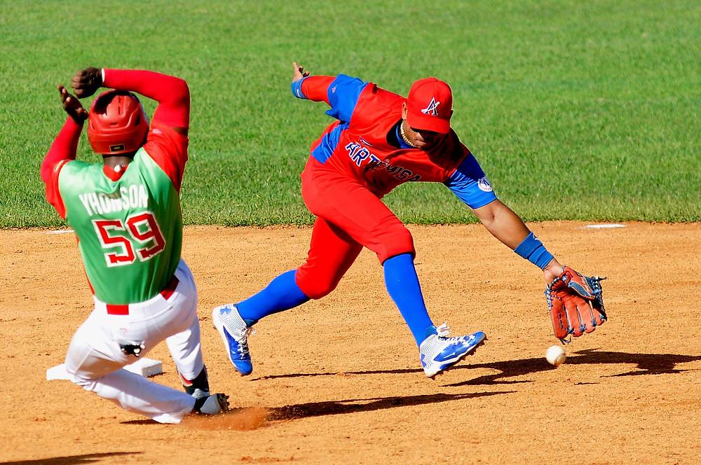 Cuba Baseball Trip Artemisa v. Las Tunas 2019